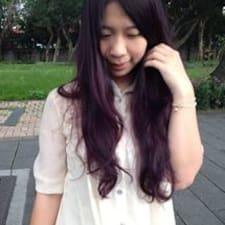 Ya-Yun User Profile