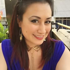 Georgina K User Profile