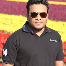 Jignesh User Profile