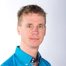 Bastiaan User Profile