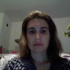 Profilo utente di Tatiana Helena