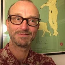 Profil korisnika Ulf Skov