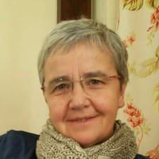 Profil utilisateur de Matilde