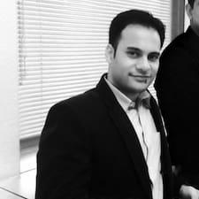 Priyam User Profile