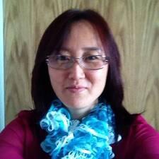 Myung Hee User Profile