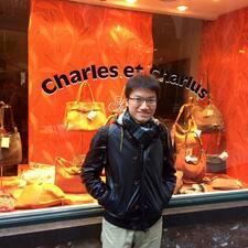 Henkilön Charles käyttäjäprofiili