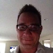 Profil utilisateur de Tommy