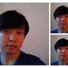 Perfil de usuario de Younghoon