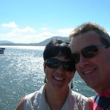 Profil utilisateur de Sylvie & Andy