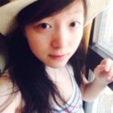 Profil utilisateur de Shiyu