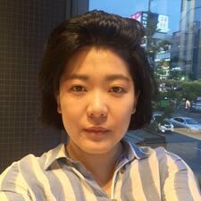 선애 User Profile