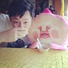 Nutzerprofil von Haiyang