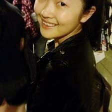 Perfil do usuário de Chieh Hsuan