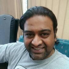 Kalpesh User Profile