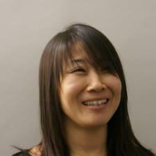 Izu User Profile