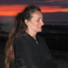 Profilo utente di Laure