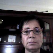Jocelyne User Profile