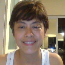 Nevina User Profile