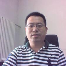โพรไฟล์ผู้ใช้ Haijun