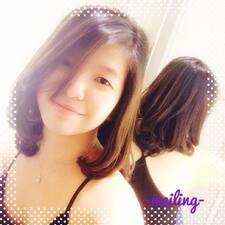 Mei Ling User Profile