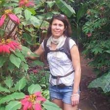 Anne-Cecile - Uživatelský profil