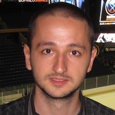 Profil utilisateur de Alexandru Cristian
