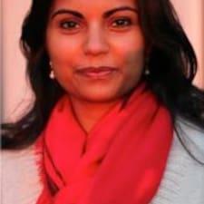 Rani felhasználói profilja