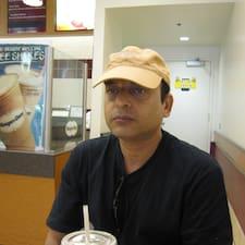Το προφίλ του/της Syed