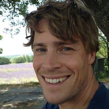 Gijs User Profile