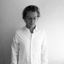 Profil utilisateur de Martin Ejvind Arthur