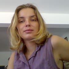 Lieke User Profile