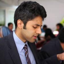 Daljeet User Profile