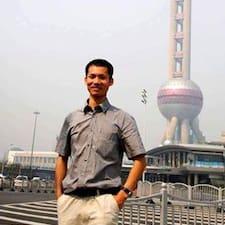 Zhian User Profile