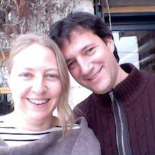 Philippe Et Tamara User Profile