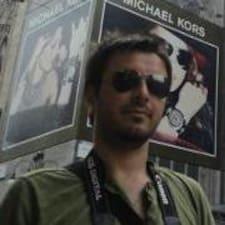 Mus User Profile