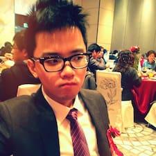 Nutzerprofil von ChiFeng
