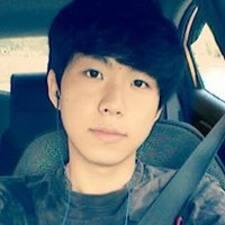 Profil utilisateur de Dongsoo