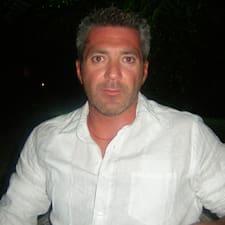 Giuseppe on supermajoittaja.