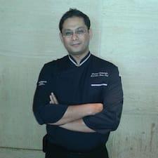 Rahul Brugerprofil