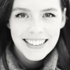 Sara C. User Profile