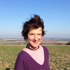 Profil utilisateur de Anne Louise