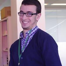 Profilo utente di Rhalid