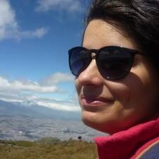 Anne-Victoire - Uživatelský profil