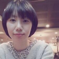 Profil utilisateur de 유나