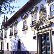 Arcas Manor House — хозяин.