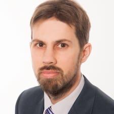 Oisín Brugerprofil