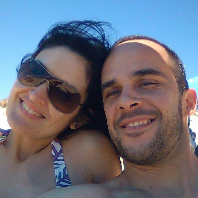 Profil utilisateur de Pedro & Elisabete