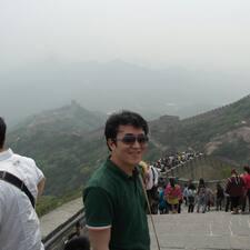 Jongbin Kullanıcı Profili