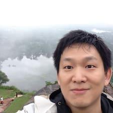 Profil korisnika Sungchul