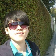 Ee Xien User Profile